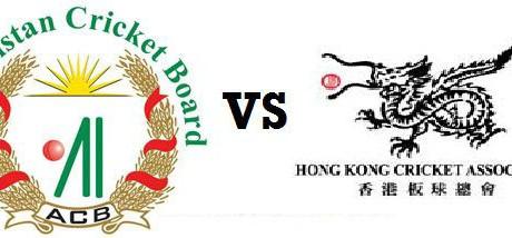 Afg vs HK