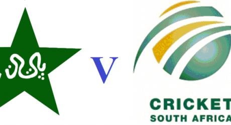 Pk vs SA