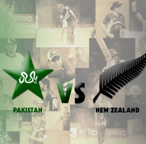 Watch Online Pak V NZ live cricket Info