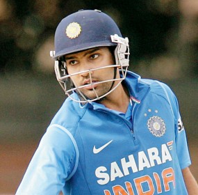 264 run in ODI new record by Indian batsman Rohit Sharma