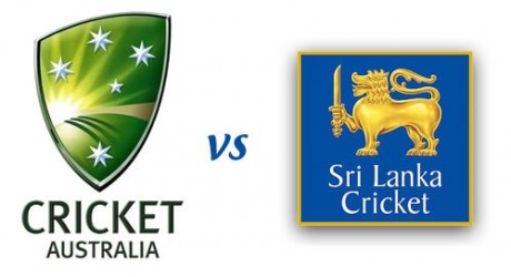 Australia vs Sri Lanka