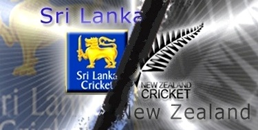 New Zealand vs Sri Lanka World Cup 2015