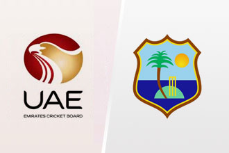 UAE vs West Indies