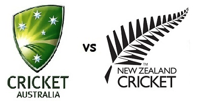 New Zealand vs Australia